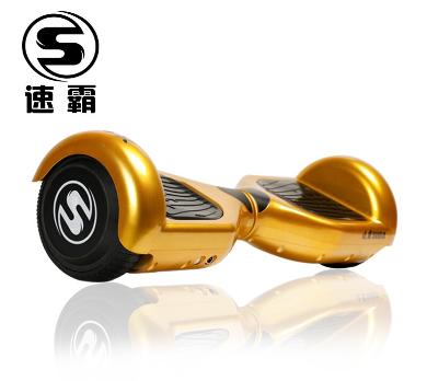 速霸Suba X1 平衡车 体感车 儿童锻炼平衡思维车